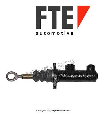BMW 2002tii 2002 1600 Clutch Master Cylinder OEM FTE New Limited Fitment
