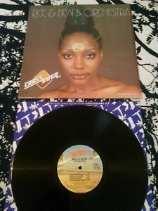 RICE-amp-BEANS-ORCHESTRA-CROSS-OVER-LP-N-MINT-IN-SHRINK-ORIGINAL-U-S-DASH