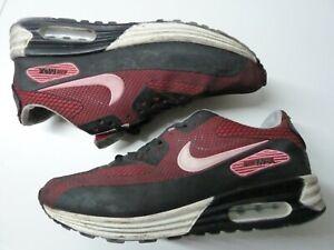 Details zu Nike Air Max Gr. 45 US 11 29 cm Nike # 620465 046 black white red