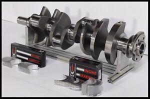 Scat Crankshafts 4-454-4000-6135 Forged 4340 Crankshaft for Big Block Chevrolet