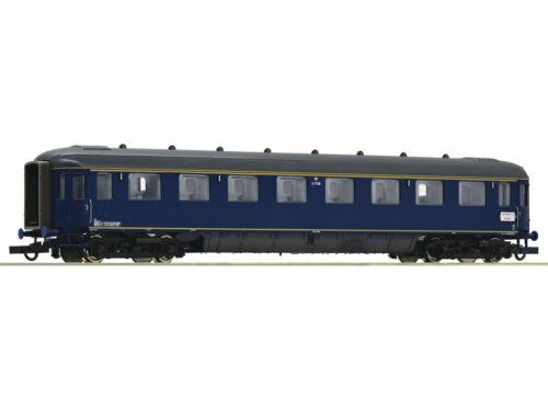 Roco 74428 Personenwagen D-Zugwagen Plan D 1.Kl NS H0