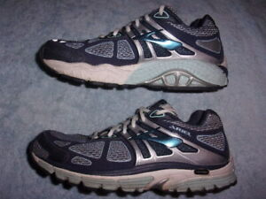 4c297c8158c Image is loading Brooks-ARIEL-14-MOGO-SHOES-WOMEN-039-S-