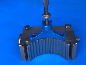 1 X Schnellwechsel-drehstahlhalter Multifix Taille Mcj 40mm X 160mm Occasion