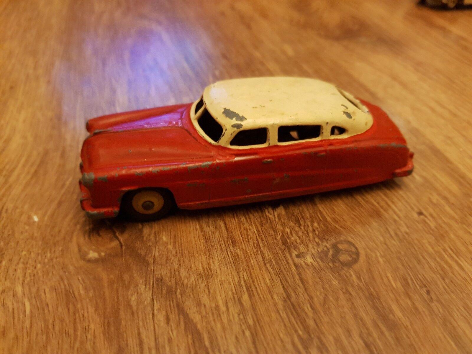 Dinky Toys 171 - Hudson Commodore Sedan