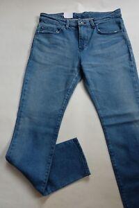 Edwin D Slim Jeans W32 i022896 L32 5 e i blu Tapered FpwBq4d