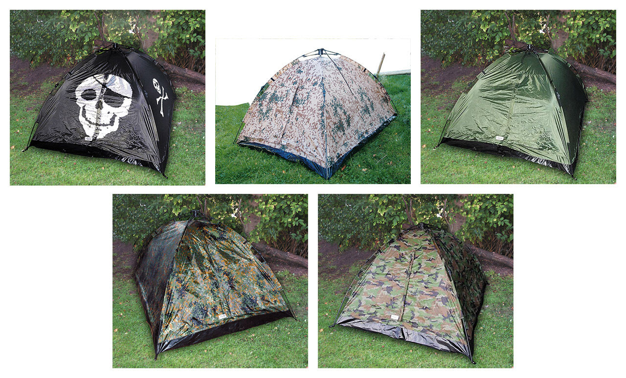 Ci 2 persone tenda easytec Cupola Tenda da campeggio Tenda da campeggio 200x150cmx110cm