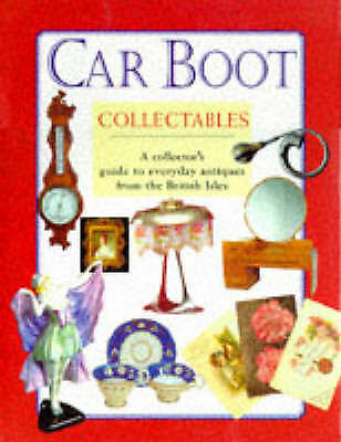 1 of 1 - Car Boot Collectables, , Very Good Book