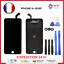 ECRAN-LCD-VITRE-TACTILE-SUR-CHASSIS-POUR-IPHONE-6-6S-7-8-PLUS-Noir-Blanc-OUTIL miniature 4