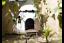 Fairy-Treehouse-Teapot-Sunflower-House-Wishing-Well-Metal-Garden-Decor-Ornament thumbnail 15