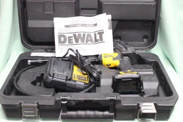 Dewalt dct410n inspection camera model - TurboSquid 1530384