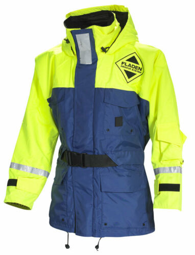 FLADEN Schwimmanzug 2.teilig Jacke 846 oder Hose 847//857S Flotation Suit Jacket