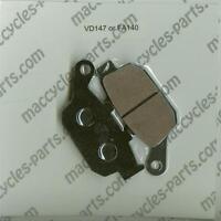 Buell Disc Brake Pads Blast 00-05 Rear (1 Set)