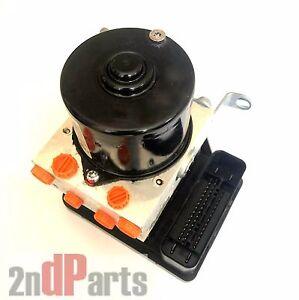 ABS Steuergerät Hydraulikblock  8200053423B 10096014113 00008285D1