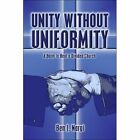 Unity Without Uniformity Nargi America Star Books Paperback 9781413789973