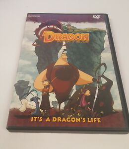 Dragon-Hunters-DVD-Vol-1-Its-a-Dragons-Life