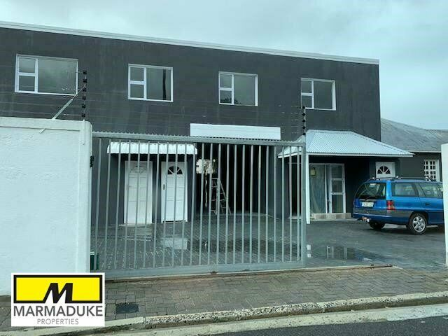 62m² Commercial To Let in Wynberg at R135.00 per m²