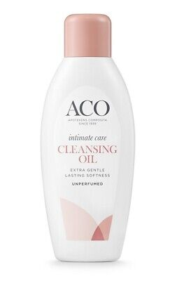 aco mild cleansing soap