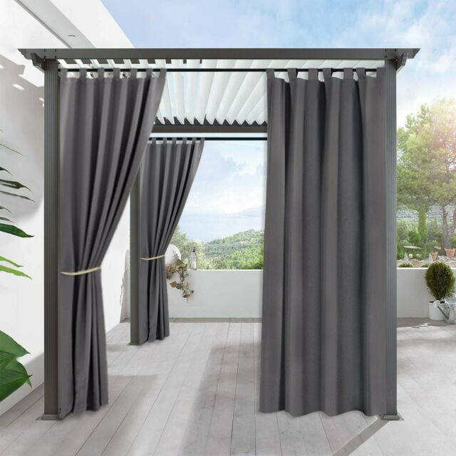 Curtains Blinds Rhf Wide Thermal Blackout Curtain Sliding