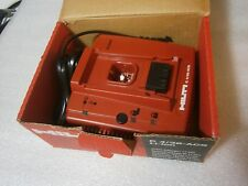 Hilti Battery Charger C 436 Acs New Oem