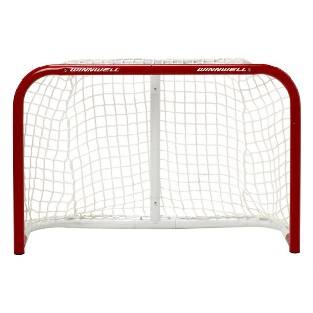 """WINNWELL Torwand 72/""""Schusswand Streethockey Tor Straßenhockey Hockeytor Accushot"""