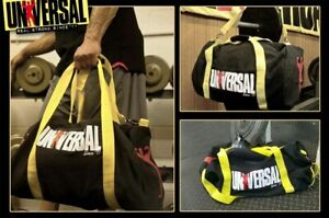 Universal-Nutrition-Vintage-Gym-Bodybuilding-Bag-DISCONTINUED-STOCK-GET-IN-FAST