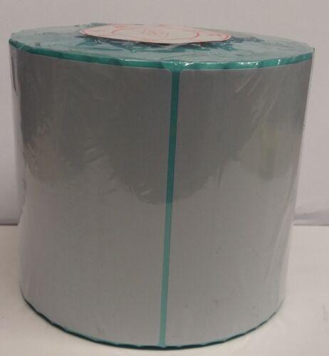 "Citoyen Toshiba 4/"" x 6/"" thermique étiquettes 101.6 x 152.4 mm 500//roll for Zebra"