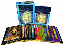 The Psychic Tarot Oracle Deck Collection Box Gift Set Mind, Body, Spirit