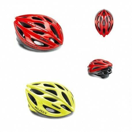 Helmet rudy project zumy Fahrrad