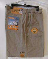 Savane Hiking Cargo Canvas Shorts (5 Colors) Men's Sz. 32-42 Msrp$54