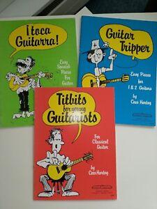 Abverkauf-Noten-Paket-G21-Gitarre-ueben-Hartog-Set-1