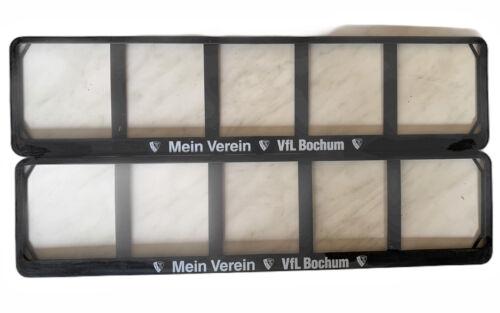 VFL Bochum Kennzeichenverstärker Mein Verein
