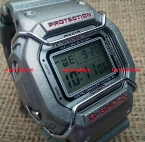 Jaysandkays ® buffles ® Pour Casio G-Shock 5600 5610 Protections fil Guards DW5600