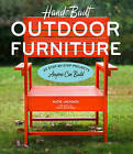 Hand-Built Outdoor Furniture by Katie Jackson (Paperback, 2016)