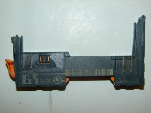 B/&R X20 BM 11//BM11 BUS MODULE I//O SUPPLY ***XLNT***