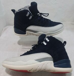 "best loved 6f812 6bd77 Details about Nike Air Jordan 12 Retro ""International Flight"" Style #  BV8016-445 Size 10"