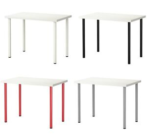 Ikea Linnmon Adils Desk Dining Table Home Office Stable Home