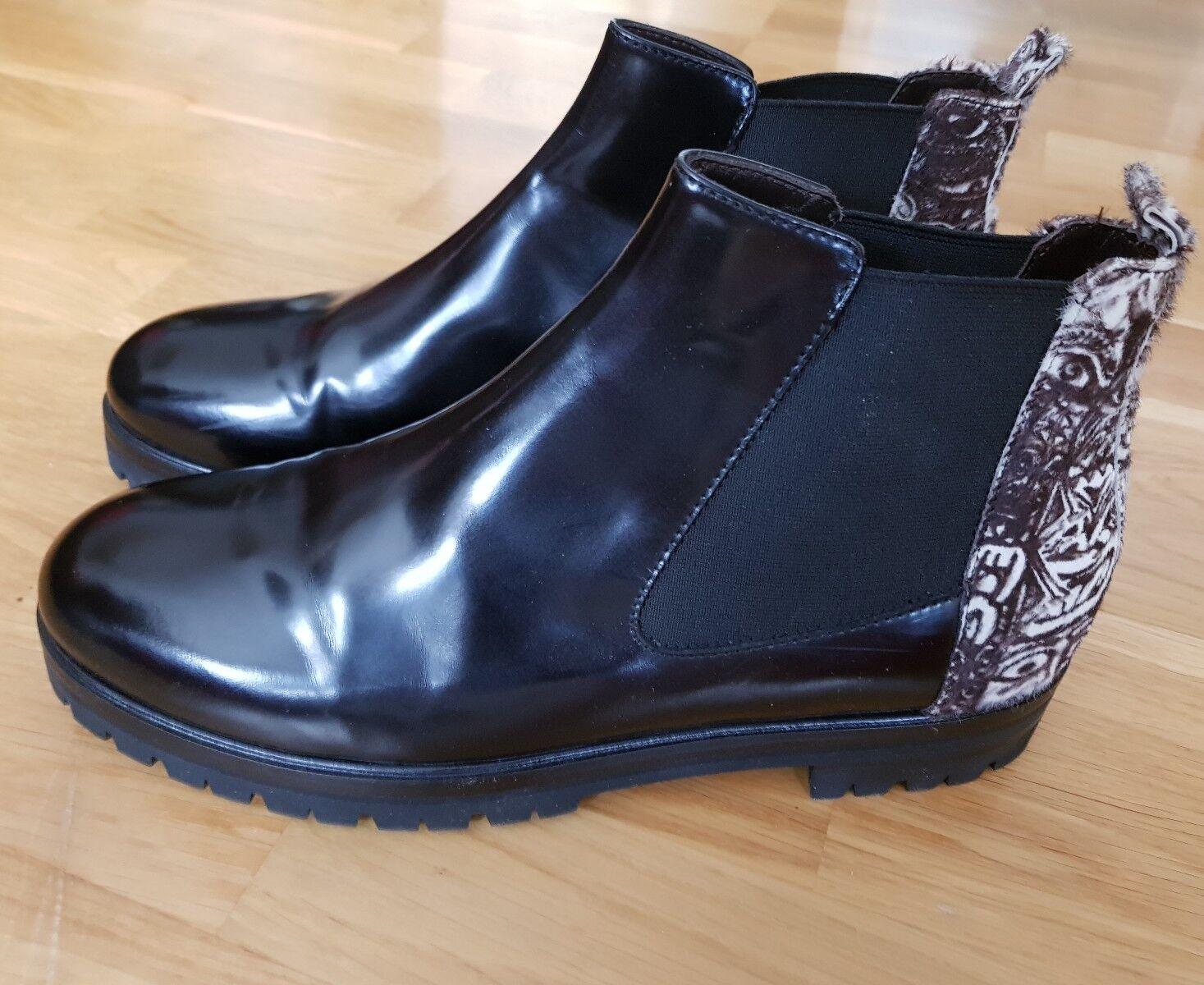 AGL Attilio giusti Leombruni botín botas