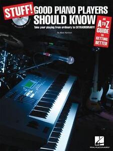Hal-Leonard-STUFF-Good-Piano-Players-Should-Know-Book-CD