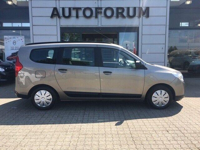 Dacia Lodgy 1,6 16V Ambiance 7prs 5d