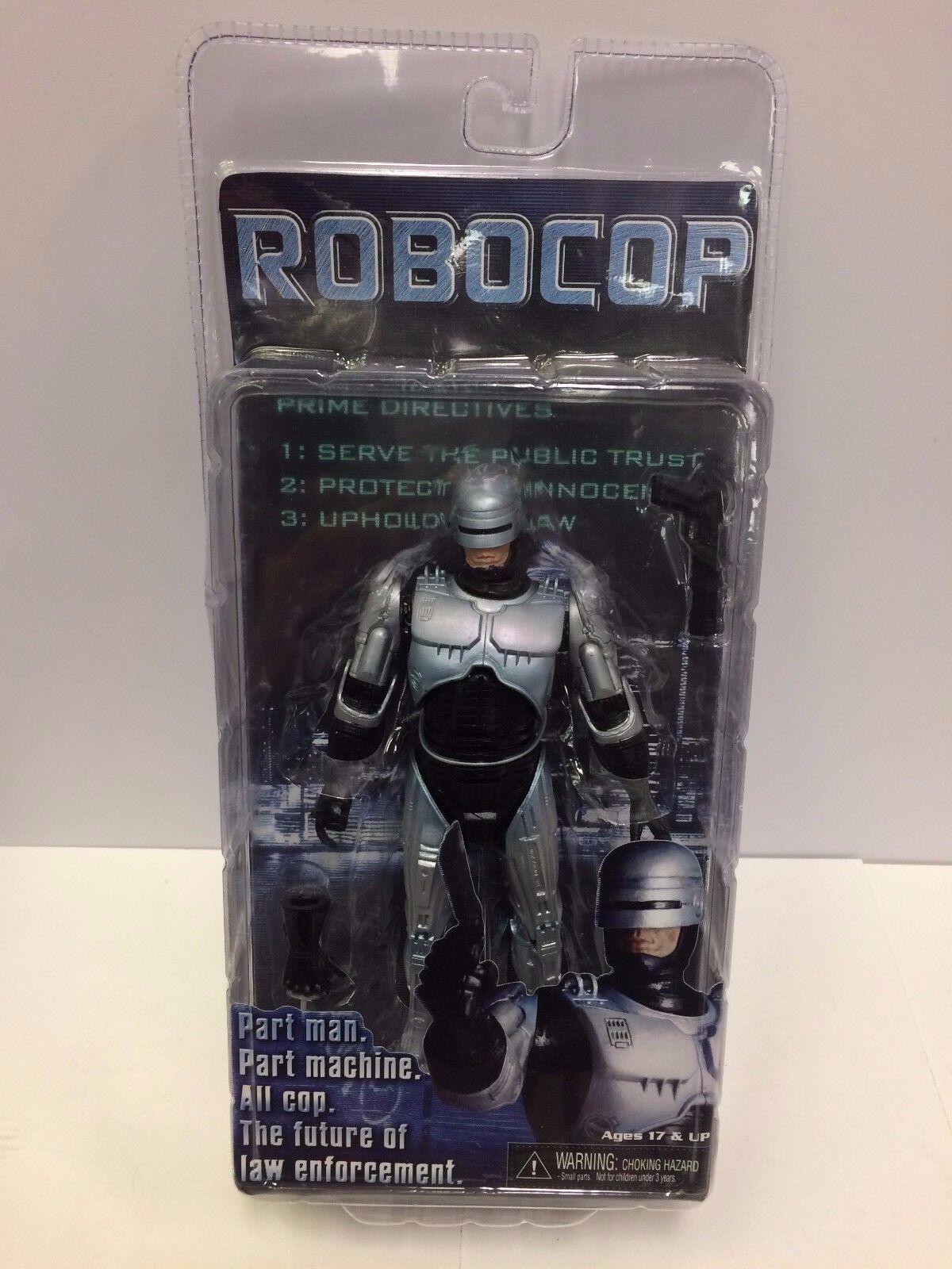 Robocop 7