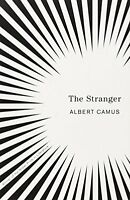 The Stranger By Albert Camus, (paperback), Vintage , New, Free Shipping on sale