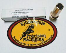Kibblewhite Mng Brz Intake Valve Guide 002 Harley Davidson Pan Shovel Head