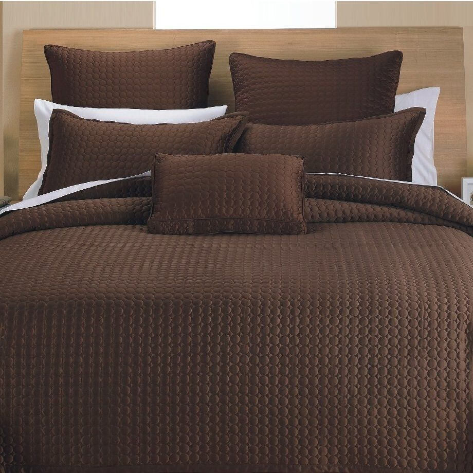 Hopkinton Coverlet Collection by Three Posts