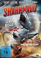 Sharknado - Genug gesagt! DVD Zustand Neu