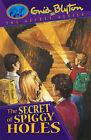 The Secret of Spiggy Holes by Enid Blyton (Hardback, 2007)