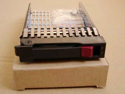 "HP 2.5/"" 378343-001 SFF SATA SAS Drive Tray Caddy DL380 G6 BL460c ML350 G6 ML570"