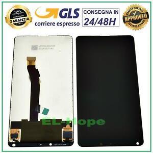 DISPLAY-LCD-XIAOMI-MI-MIX-2-2S-MDE5-TOUCH-SCREEN-SCHERMO-MONITOR-VETRO-NERO