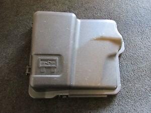 citroen c3 under bonnet fuse box citroen c3 2014 under bonnet fuse box lit cover 9657287180 ...