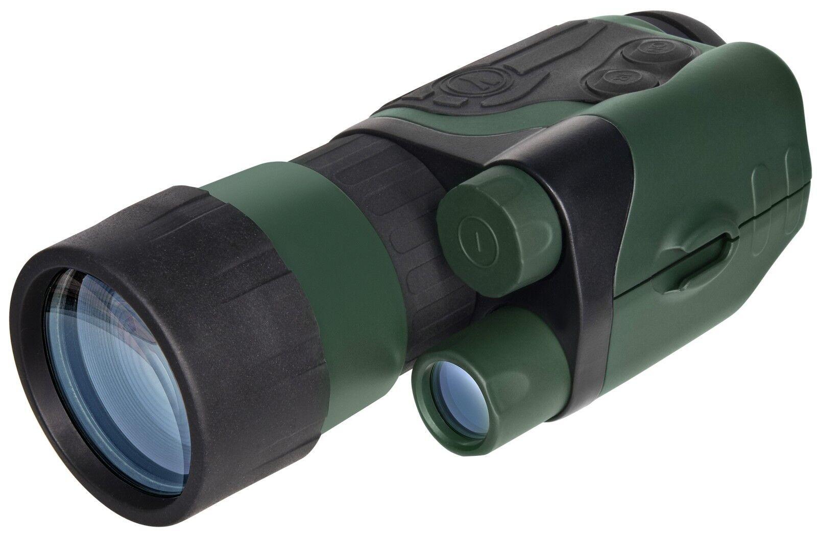 Yukon Spartan 4x50 visión nocturna