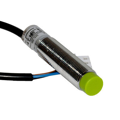 Geeetech Auto-level Capacitive Proximity Switch Sensor